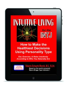 Intuitive Living for the INTJ