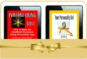 For the ISFJ